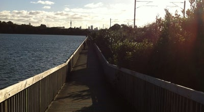Photo of Trail Orakei Basin Walkway at Orakei Road, Auckland, New Zealand