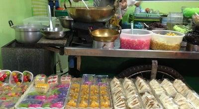 Photo of Dessert Shop ร้านบัวลอยแม่เลื่อน (Bualoy Mae Leuan) at Near Thidanokhro School, Hat Yai, Songkhla, Thailand