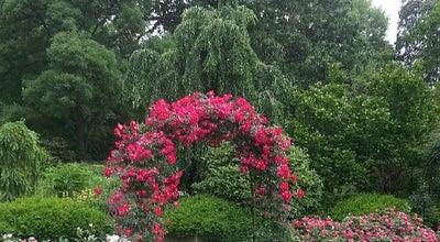 Photo of Garden Cleveland Botanical Garden at 11030 East Blvd, Cleveland, OH 44106, United States