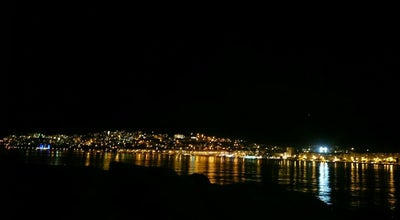 Photo of Lake Deniz Feneri at Turkey