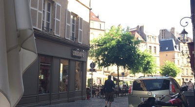 Photo of Diner Ici at 4 Rue Du Faisan, Metz 57000, France