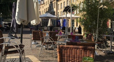 Photo of French Restaurant Cave des Trappistes at 20 Place Chambre, Metz 57000, France