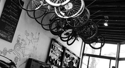 Photo of Bike Shop Denver Bicycle Cafe at 1308 E 17th Ave, Denver, CO 80218, United States