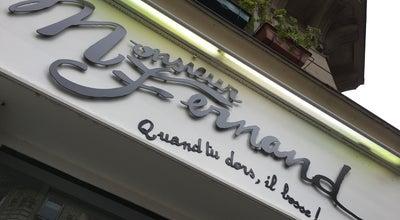 Photo of Bakery Monsieur Fernand at 94 Rue D'hauteville, Paris 75010, France