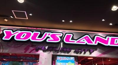 Photo of Arcade ユーズランド 和歌山店 at 中字楠谷573, 和歌山市 640-8451, Japan