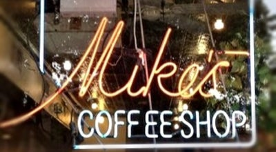 Photo of Diner Mike's Coffee Shop at 328 Dekalb Ave, Brooklyn, NY 11205, United States