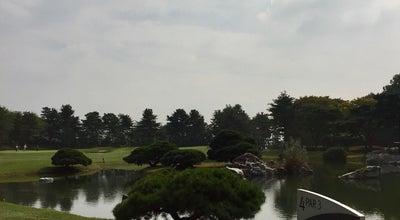 Photo of Golf Course 태광 CC / Taekwang Country Club at 기흥구 흥덕4로 77, 용인시 446-908, South Korea