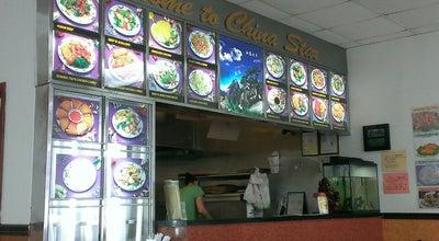 Photo of Chinese Restaurant China Star at 916 Patricia Ave, Dunedin, FL 34698, United States