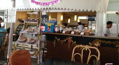 Photo of Breakfast Spot Lila Cafe at Tito's White House, Baga 403509, India