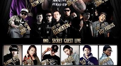 Photo of Nightclub MUSK at 中央区天神3-2-13, 福岡市, Japan
