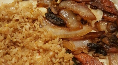 Photo of Japanese Restaurant Umi Japanese Steakhouse at 1721 Highway 45 N, Columbus, MS 39705, United States