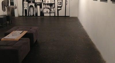 Photo of Dance Studio Flashpoint at 916 G St Nw, Washington, DC 20001, United States
