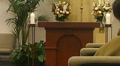 Photo of Church Christ Our Savior Cathedral Parish at 3337 S Bristol St #119, Santa Ana, CA 92704, United States
