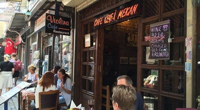 Photo of BBQ Joint violina at Kapali Carsi Mercan Kapisi Tigcilar Sok No. 49 Mercan, İstanbul 34126, Turkey