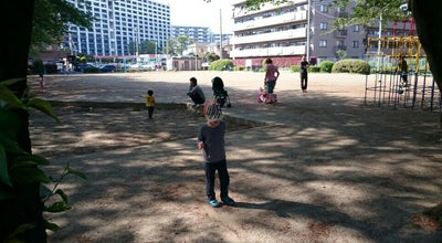 Photo of Park 北割公園 at 西原2-8, 朝霞市, Japan