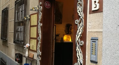 Photo of Spanish Restaurant El Redebal at Pz. Alhondiga 6, Segovia 40001, Spain