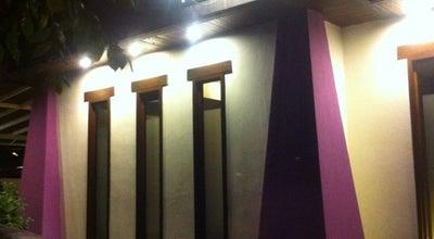 Photo of Italian Restaurant Nero Vivo at 3a Jalan Ceylon, Kuala Lumpur 50200, Malaysia