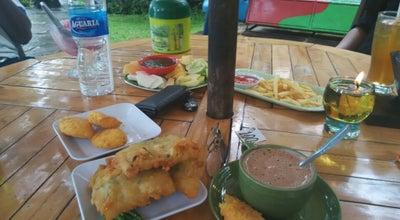 Photo of Asian Restaurant Keboen Iboe - pondok Bakung at Jl. Kudus - Colo, Kudus, Indonesia