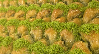 Photo of Dessert Shop miba  Baklava Dondurma at Hürriyet Mahallesi 151.sokak No 35, Akhisar, Turkey