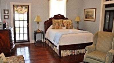 Photo of Bed and Breakfast King George IV Inn at 32 George St, Charleston, SC 29401, United States