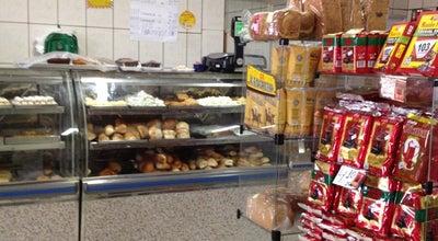 Photo of Bakery Panificadora Ki Pão at Av. 5ª Avenida, 432, Goiânia 74645-020, Brazil
