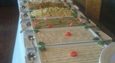Photo of Mediterranean Restaurant مطبخ حلب at 513 1/2 S Brookhurst St, Anaheim, CA 92804, United States