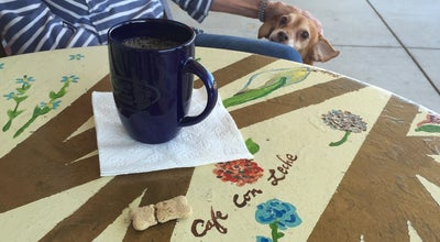 Photo of Cafe Cafe Con Leche at 32 Avenue D, Apalachicola, FL 32320, United States