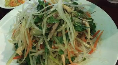 Photo of Vietnamese Restaurant Cơm gà Bà Buội at 66 Bà Triệu, Hà Nội, Vietnam
