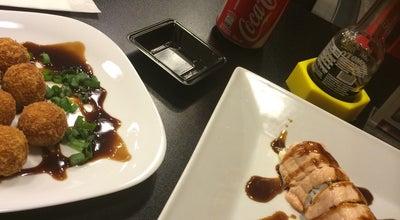 Photo of Sushi Restaurant Rock And Honda at Londrina, Brazil
