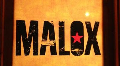 Photo of Pub Malox at Zona Candelai, Palermo, Italy