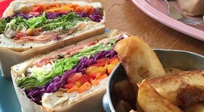 Photo of Sandwich Place ジェミニーズ (Gemminy's) at 葵区伝馬町10-9, Shizuoka 420-0858, Japan