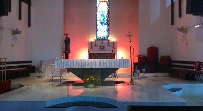 Photo of Church Stella Maris Church at Tanjung Aru, Kota Kinabalu, Malaysia