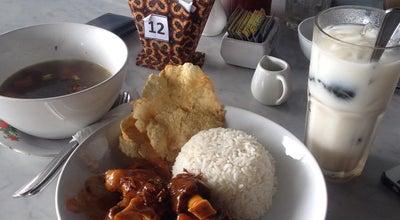 Photo of Asian Restaurant Kopi Oey Airport Hub at Jl. Husein Sastranegara, Tangerang, Banten 15425, Indonesia