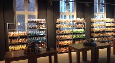 Photo of Bakery van delft pepernotenfabriek at Orthenstraat, Netherlands