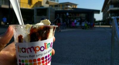 Photo of Ice Cream Shop Trampoline Gelato at Shop D7/ 19 Kitchener Dve, Darwin, NT 0801, Australia