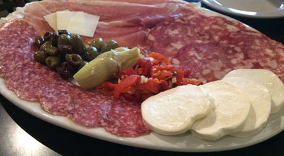 Photo of Italian Restaurant Vaiano Trattoria at 7160 Douglas Blvd, Granite Bay, CA 95746, United States