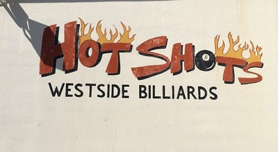 Photo of Pool Hall Hot Shots Westside Family Billiards at 4900 Sw Western Ave, Beaverton, OR 97005, United States