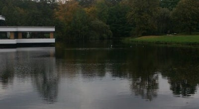 Photo of Lake Emmasee at Bürgerpark 1, Bremen 28209, Germany
