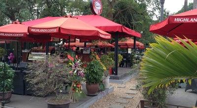 Photo of Coffee Shop Highlands Coffee at Nhà Hát Lớn, Lê Thánh Tông, Hoàn Kiếm, Vietnam