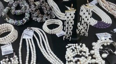 Photo of Jewelry Store АЛМАЗНЫЙ ДОМЪ at Вокзальная Магистраль 10, НОВОСИБИРСК, Russia