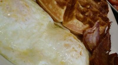 Photo of Breakfast Spot Cafe Meyers at 3468 Camino Tassajara, Danville, CA 94506, United States