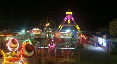 Photo of Playground Yilmazlar lunapark at Turkey