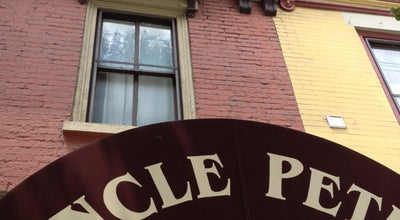 Photo of American Restaurant Uncle Pete's at 753 Main St, Wheeling, WV 26003, United States