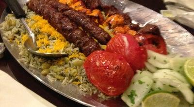 Photo of Middle Eastern Restaurant Kabul Kabab at 4251 Main St, Flushing, NY 11355, United States