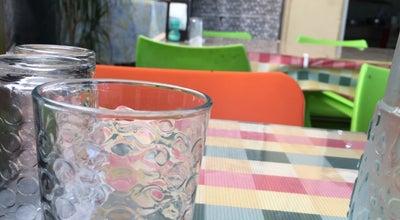 Photo of Cafe Deniz Cafe Ev Yemekleri at Sanayi Sitesi, Tarsus 33048, Turkey