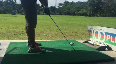 Photo of Golf Course Sunway Golf Driving Range at Ipoh 31400, Malaysia