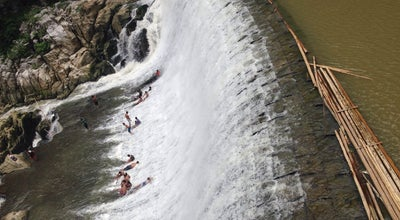 Photo of Rock Climbing Spot Wawa Dam, Montalban Rizal at Philippines