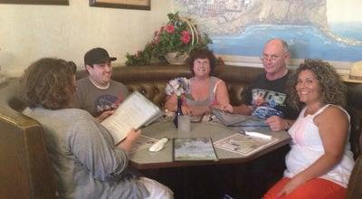 Photo of Italian Restaurant Mamma Rosa at 1130 D St, Ramona, CA 92065, United States