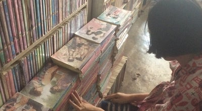 Photo of Bookstore ดาริณี บุ๊ค at Mueang Lampang, Thailand