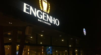 Photo of Bar Engenho Bar e Choperia at R. Haroldo Hamilton, 353, Toledo 85905-390, Brazil